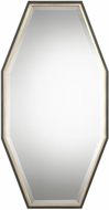 Uttermost 09258 Savion Gold Wall Mirror