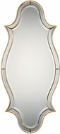 Uttermost 09260 Donatella Gold Mirror