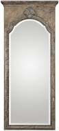 Uttermost 09265 Nevola Antiqued Silver Wall Mirror