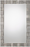 Uttermost 09272 Patiri Classic Basket Weave Wall Mirror