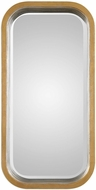Uttermost 09273 Senio Metallic Gold Wall Mounted Mirror