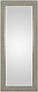 Uttermost 09322 Molino Burnished Silver Mirror