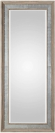 Uttermost 09357 Barren Industrial Wall Mounted Mirror
