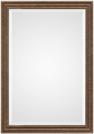 Uttermost 09358 Rydal Distressed Bronze Mirror