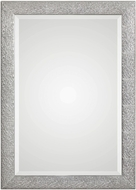 Uttermost 09361 Mossley Metallic Silver Wall Mounted Mirror