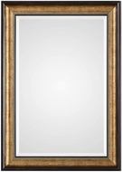 Uttermost 09367 Madeley Antiqued Champagne Mirror