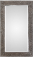 Uttermost 09368 Tigon Gray Wash Wall Mirror