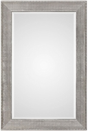 Uttermost 09370 Leiston Metallic Silver Mirror