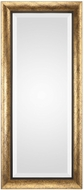 Uttermost 09375 Leguar Gold Wall Mirror