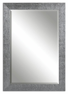 Uttermost 14604 Tarek Silver 41 Inch Tall Transitional Wall Mounted Mirror