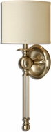 Uttermost 22041 Maille Coffee Bronze Finish 11 Tall Wall Sconce