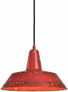 Uttermost 22088 Pomodoro Retro Poppy Pendant Lighting