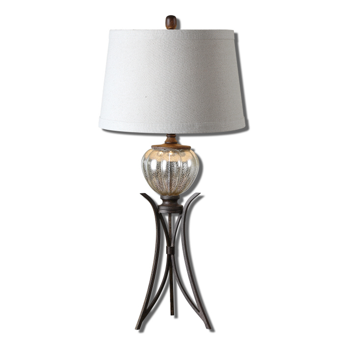 Uttermost 26598 Cebrario 34u0026nbsp; Tall Table Lamp. Loading Zoom