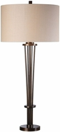 Uttermost 27258 Urbanna Forged Steel Table Lighting