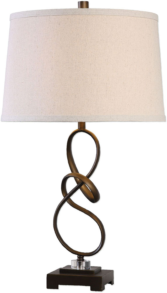 uttermost tenley oil rubbed bronze lighting table lamp loading zoom - Uttermost Lamps
