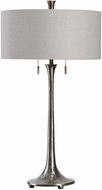 Uttermost 27786 Aliso Cast Iron Table Lamp Lighting