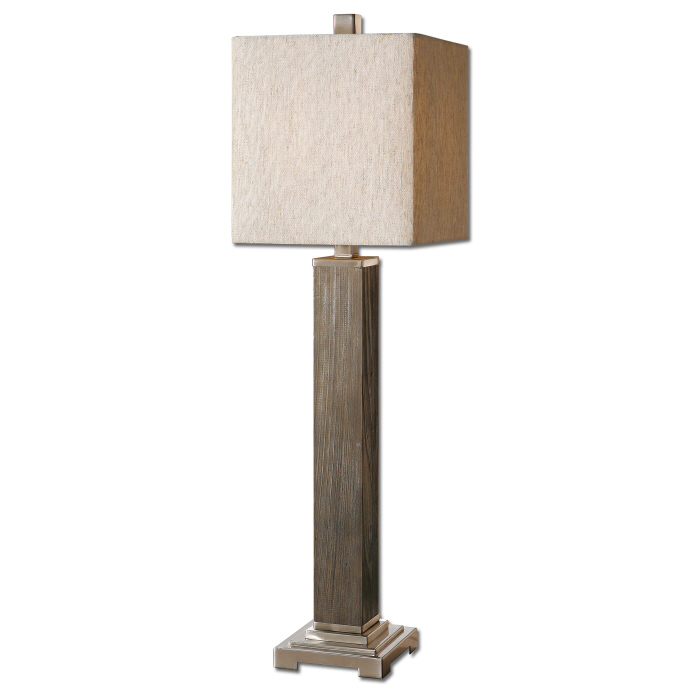 Uttermost 29576 1 Sandberg 36u0026nbsp; Tall Buffet Table Lamp. Loading Zoom