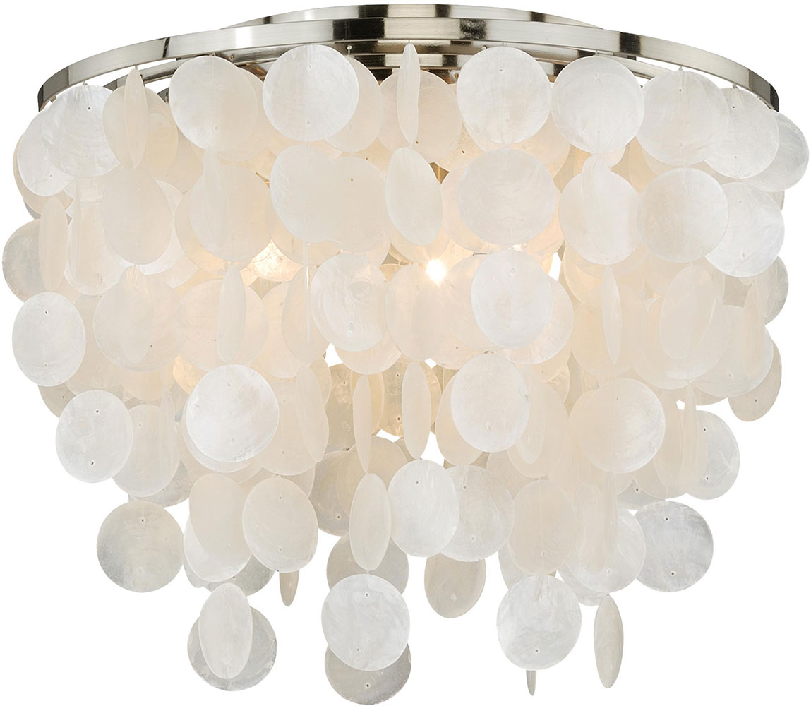 dp crystal ac amazon and tranquil ceilings chandelier bubble flush pxl com mount ceiling