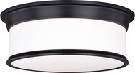 Vaxcel C0142 Carlisle Noble Bronze 16  Ceiling Lighting