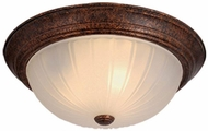 Vaxcel CC1755WP Weathered Patina Ceiling Light Fixture