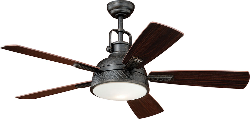 Vaxcel f0033 walton gold stone ceiling fan vxl f0033 vaxcel f0033 walton gold stone ceiling fan loading zoom mozeypictures Images