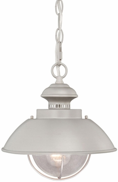 Vaxcel Od21518bn Harwich Nautical Brushed Nickel Finish 10