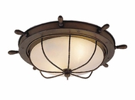 Nautical Ceiling Lights - Indoor/Outdoor ~ USA Special Prices