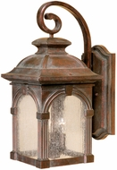 Vaxcel OW38792RBZ Essex Victorian Royal Bronze Finish 19.25 Tall Exterior Wall Sconce Lighting