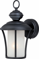 Vaxcel T0070 Parker Dark Bronze Smart Lighting Outdoor Wall Sconce