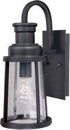 Vaxcel T0092 Coventry Dark Bronze  Exterior Wall Mounted Lamp