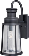 Vaxcel T0093 Coventry Dark Bronze  Outdoor Wall Light Sconce
