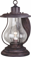 Vaxcel T0217 Dockside Weathered Patina Outdoor Wall Lighting