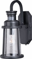 Vaxcel T0251 Coventry Dualux Dark Bronze Exterior Motion Detector w/ Photocell Sconce Lighting