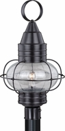 Vaxcel T0283 Chatham Brass Oil Burnished Bronze Outdoor Post Lighting