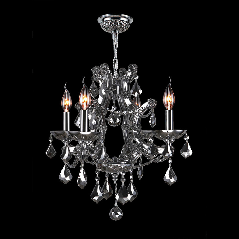 Worldwide w83115c19 ch lyre polished chrome chrome mini chandelier worldwide w83115c19 ch lyre polished chrome chrome mini chandelier light loading zoom aloadofball Images