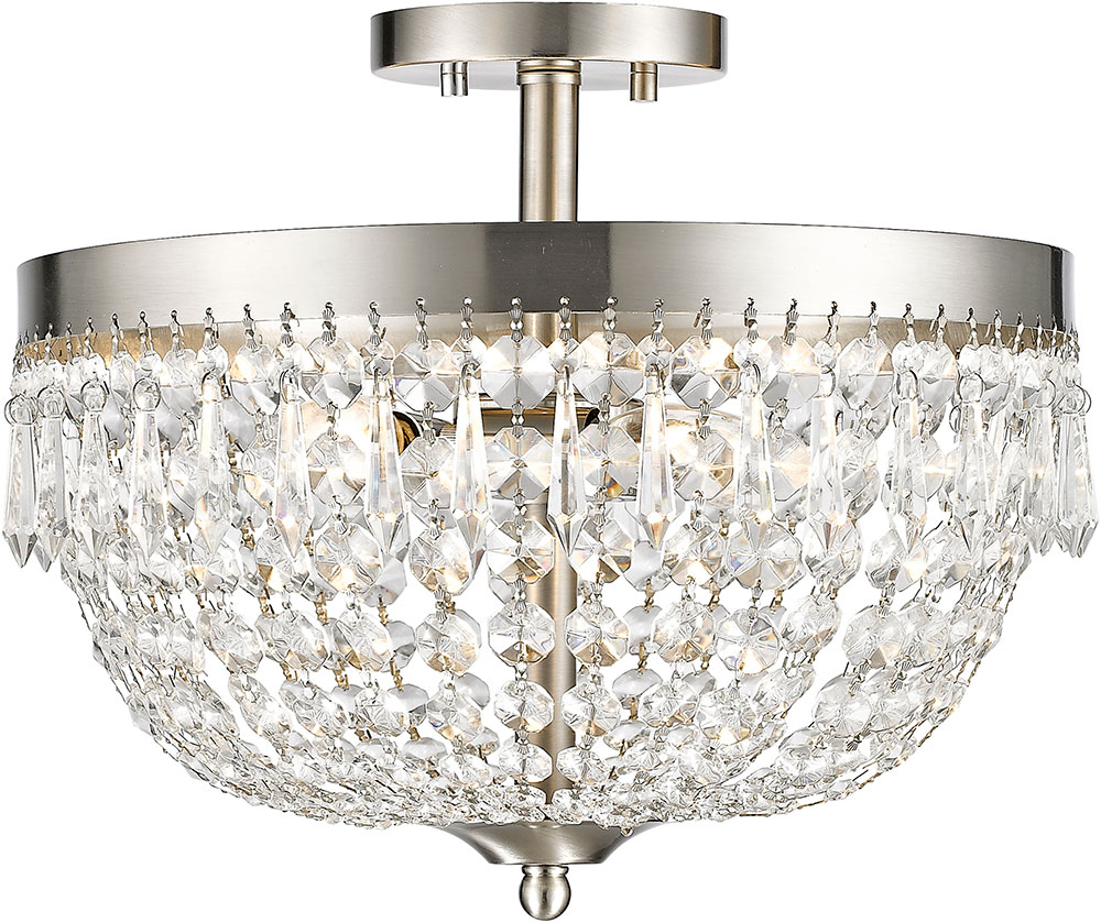 semi flush image on s ceiling with lights stunning selection lovely
