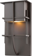 Z-Lite 558B-DBZ-LED Stillwater Modern Deep Bronze LED Outdoor Wall Lamp
