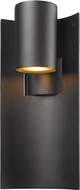 Z-Lite 559B-BK-LED Amador Modern Black LED Outdoor Lighting Wall Sconce