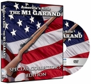 AMERICAS MOST FAMOUS RIFLE DVD - The M1 Grand