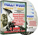 HOLLYWOOD GOES TO WAR - NO LONGER AVAILABLE HERE