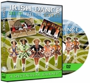 Irish Dance DVD - NO LONGER AVAILABLE HERE