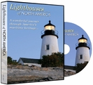 LIGHTHOUSES OF NORTH AMERICA - NO LONGER AVAILABLE HERE