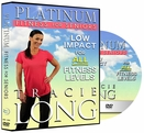 PLATINUM FITNESS FOR SENIORS DVD - NO LONGER AVAILABLE HERE
