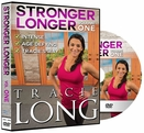 STRONGER LONGER VOL. 1 - NO LONGER AVAILABLE HERE