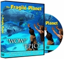 THIS FRAGILE PLANET - Lots of Animals DVD for Children