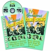 TVs GREATEST GAME SHOWS - BOOK and DVD COMBO SET!
