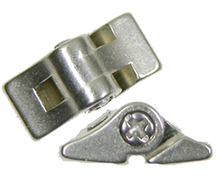 6.4mm x 3.5mm Metal Hinge