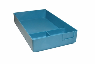 Blue Large Lab Trays