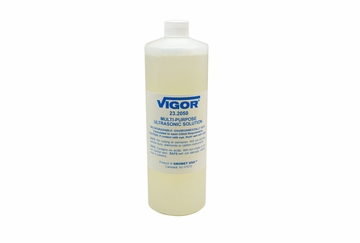 Cleaning Solution Concentrate