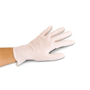Gloves Disposable Medium